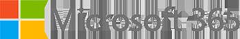 Logo of Microsoft 365